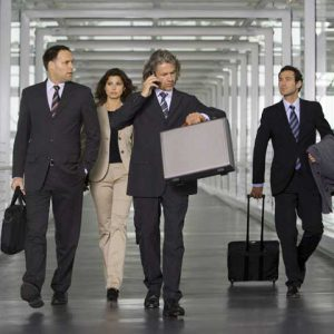 Airport transportation services in Connecticut