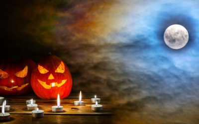 The Best Halloween Events of 2017 in Connecticut