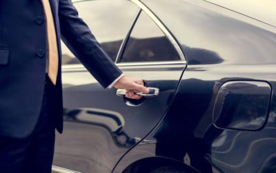 Why should you use a Chauffeured Transportation Service in Connecticut?