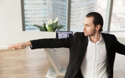 4 Ways to Reduce Stress While on a Business Trip