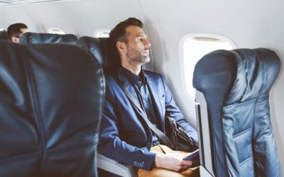 How to Get More Rest While You Travel for Business