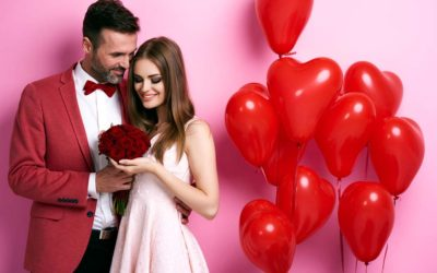 Valentine's Day Ideas for 2018 in Connecticut