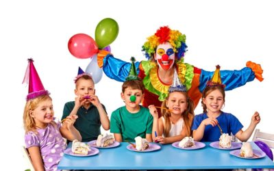 3 Venues in Connecticut That Are Perfect For Celebrating your Kid's Birthday