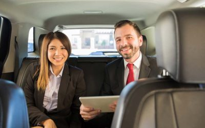 Tips for Sharing a Ride with Others