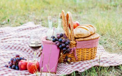 The Best Spots for a Picnic in Connecticut
