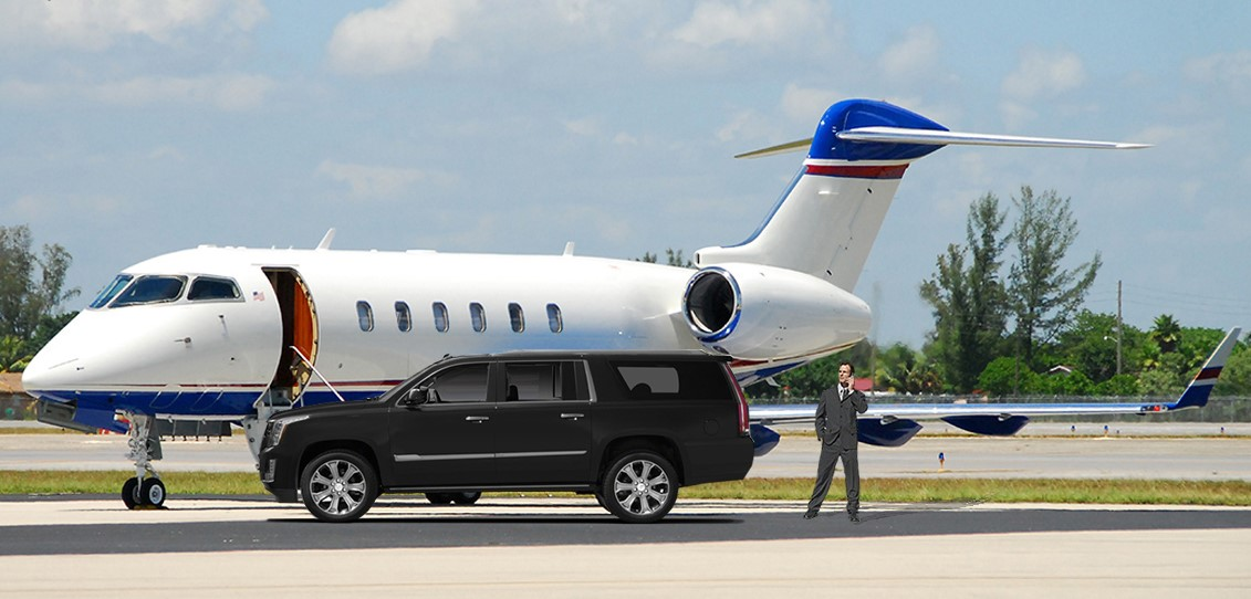 Wallingford CT airport transportation