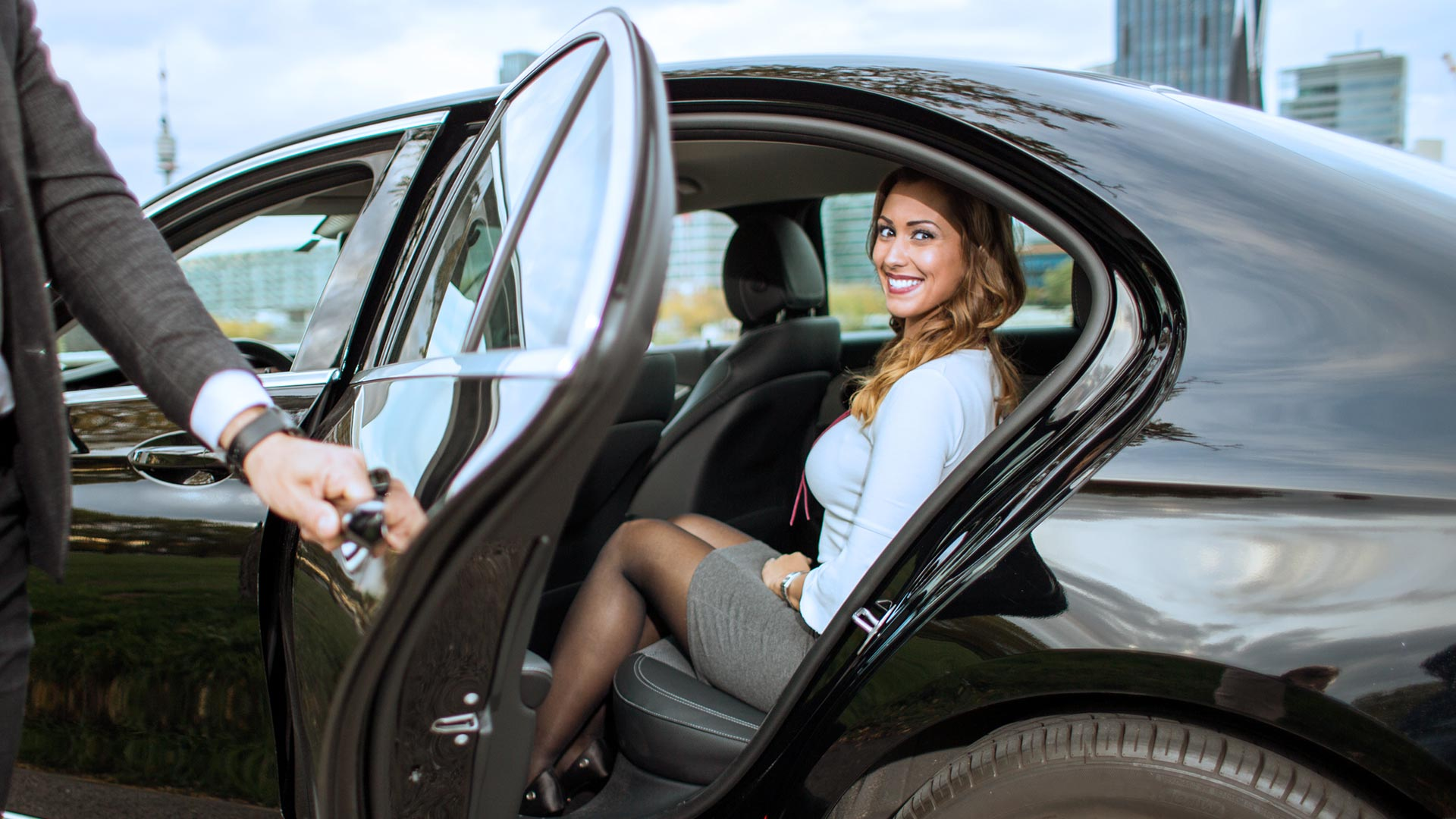 Limo service in West Haven CT