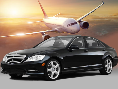 Southbury CT airport transportation